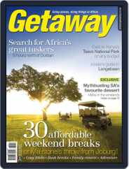 Getaway (Digital) Subscription June 20th, 2013 Issue
