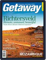 Getaway (Digital) Subscription May 16th, 2013 Issue