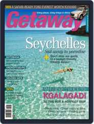 Getaway (Digital) Subscription April 18th, 2013 Issue