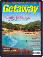 Getaway (Digital) Subscription November 1st, 2012 Issue