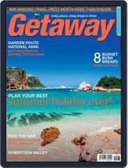 Getaway (Digital) Subscription September 20th, 2012 Issue