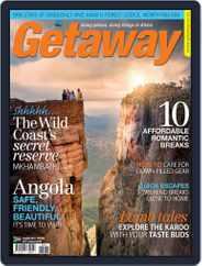 Getaway (Digital) Subscription July 19th, 2012 Issue