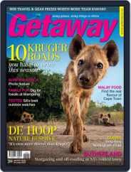 Getaway (Digital) Subscription July 1st, 2012 Issue