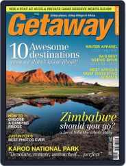 Getaway (Digital) Subscription May 17th, 2012 Issue