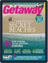 Getaway (Digital) Subscription December 1st, 2011 Issue