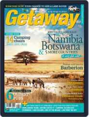 Getaway (Digital) Subscription September 19th, 2011 Issue