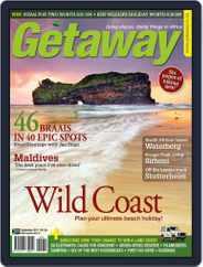 Getaway (Digital) Subscription August 26th, 2011 Issue