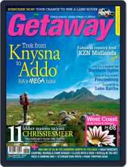 Getaway (Digital) Subscription July 21st, 2011 Issue