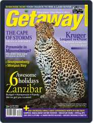 Getaway (Digital) Subscription June 23rd, 2011 Issue