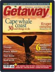 Getaway (Digital) Subscription May 19th, 2011 Issue