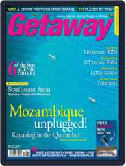Getaway (Digital) Subscription May 1st, 2011 Issue