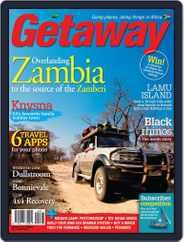 Getaway (Digital) Subscription January 27th, 2011 Issue