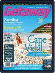 Getaway (Digital) Subscription December 1st, 2010 Issue