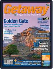 Getaway (Digital) Subscription September 28th, 2010 Issue