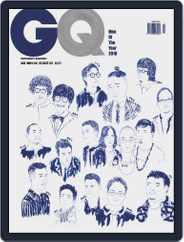 Gq 瀟灑國際中文版 (Digital) Subscription December 7th, 2018 Issue