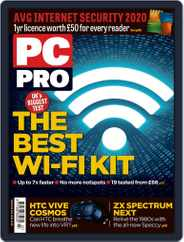 PC Pro (Digital) Subscription July 1st, 2020 Issue