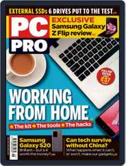 PC Pro (Digital) Subscription June 1st, 2020 Issue
