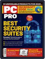 PC Pro (Digital) Subscription April 1st, 2020 Issue