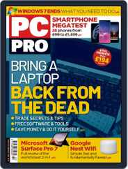 PC Pro (Digital) Subscription February 1st, 2020 Issue