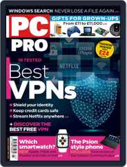 PC Pro (Digital) Subscription January 1st, 2020 Issue