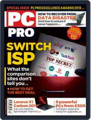 PC Pro (Digital) Subscription December 1st, 2019 Issue