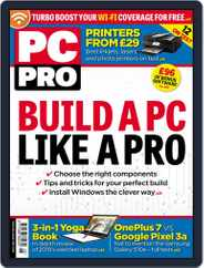 PC Pro (Digital) Subscription August 1st, 2019 Issue