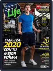 Sport Life (Digital) Subscription January 1st, 2020 Issue