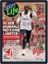 Sport Life (Digital) Subscription November 1st, 2019 Issue