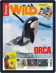 Focus Wild (Digital) Subscription August 1st, 2019 Issue
