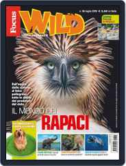 Focus Wild (Digital) Subscription July 1st, 2019 Issue