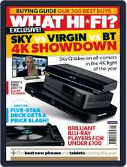 What Hi-Fi? (Digital) Subscription April 5th, 2017 Issue