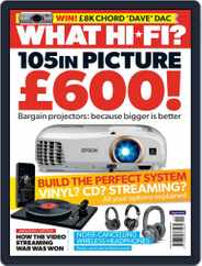 What Hi-Fi? (Digital) Subscription January 1st, 2017 Issue