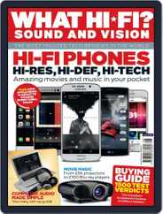 What Hi-Fi? (Digital) Subscription August 1st, 2015 Issue