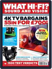 What Hi-Fi? (Digital) Subscription July 1st, 2015 Issue