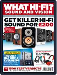 What Hi-Fi? (Digital) Subscription March 1st, 2015 Issue