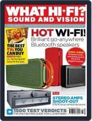 What Hi-Fi? (Digital) Subscription February 1st, 2015 Issue