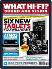 What Hi-Fi? (Digital) Subscription December 16th, 2014 Issue
