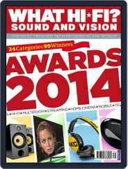 What Hi-Fi? (Digital) Subscription October 15th, 2014 Issue