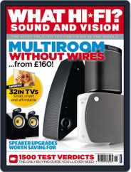 What Hi-Fi? (Digital) Subscription September 23rd, 2014 Issue