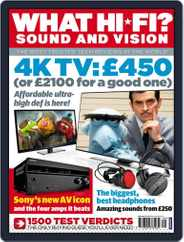 What Hi-Fi? (Digital) Subscription August 4th, 2014 Issue