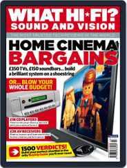 What Hi-Fi? (Digital) Subscription February 11th, 2014 Issue