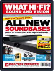 What Hi-Fi? (Digital) Subscription January 9th, 2014 Issue