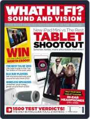 What Hi-Fi? (Digital) Subscription December 12th, 2013 Issue