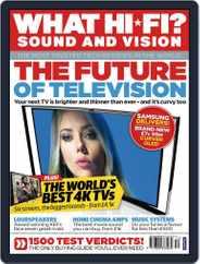 What Hi-Fi? (Digital) Subscription November 18th, 2013 Issue
