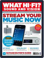 What Hi-Fi? (Digital) Subscription November 15th, 2011 Issue