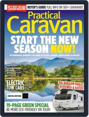 Practical Caravan (Digital) Subscription April 1st, 2020 Issue