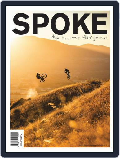 Spoke May 1st, 2020 Digital Back Issue Cover