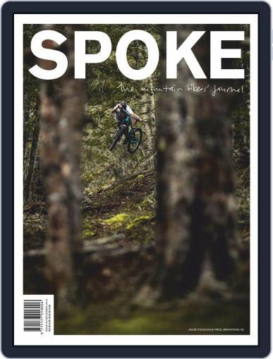 Spoke December 1st, 2019 Digital Back Issue Cover