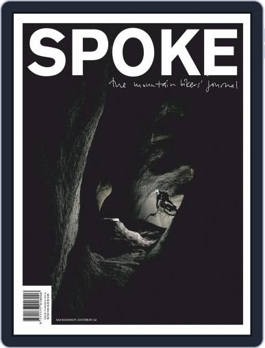 Spoke March 1st, 2019 Digital Back Issue Cover