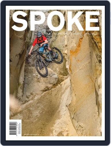 Spoke December 1st, 2018 Digital Back Issue Cover